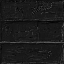 Brick3 Black
