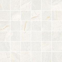 Osaka blanco mosaico