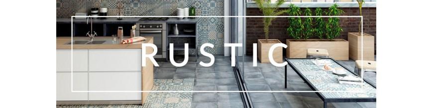 Pavimentos y azulejos Rústico Rustic