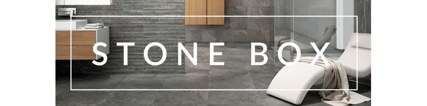 Pavimentos y azulejos Piedra Stone Box