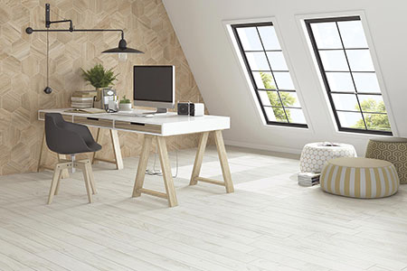 azulejos madera